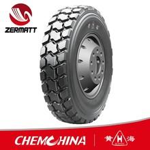 Free sample light truck tyre for Korea market