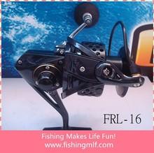 FRL-16 TA60 Series 9+1BB 10 Ball Bearings Super Strong Waterproof Spinning Reel Sea Fishing Roller