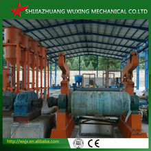 Calcium Silicate board plate Production Line equipment