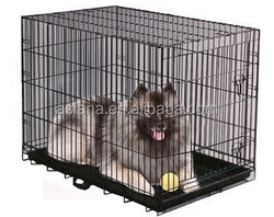 Iron Dog Cage DC-007