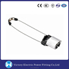 NFC Standard Aerial Cable Clamp PAM-07 Overhead Power Line Aluminum Allloy Tension Clamp Anchoring Clamp