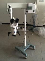 2015 popular zhongtian led dental ent operation microscope (CE,ISO, Factory)