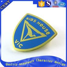 China badge lapel pin/car badges emblems