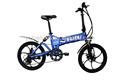 nuevo modelo de moto eléctrica plegable/bicicleta asistida eléctrica plegable