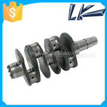Auto Engine OM366 Crankshaft 3660301102/3660300702