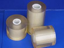 Automatic computer plastic PVC film and paper sheet cutting machine