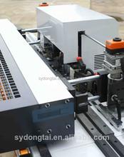 MFZ45x3D necessary functions edgebanding , plywood machine