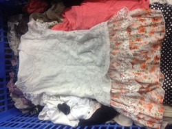2015 alibaba uk high quality second hand used clothing wholesale with lowest factory price