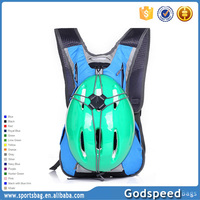 Colorful light weight traveling backpack with the rain cover for teens