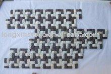 15X60CM Ledge Stone Wall Tile