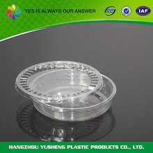 High quality PET plastic china food plastic container