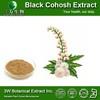 Food Grade Supplement Black Cohosh Root Powder/Black Cohosh P.E./Cimicifuga Racemosa Extract