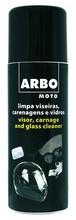 ARBO Moto - VISOR, FAIRINGS AND GLASS CLEANER