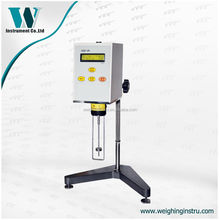 Economic best sell viscometer for lab
