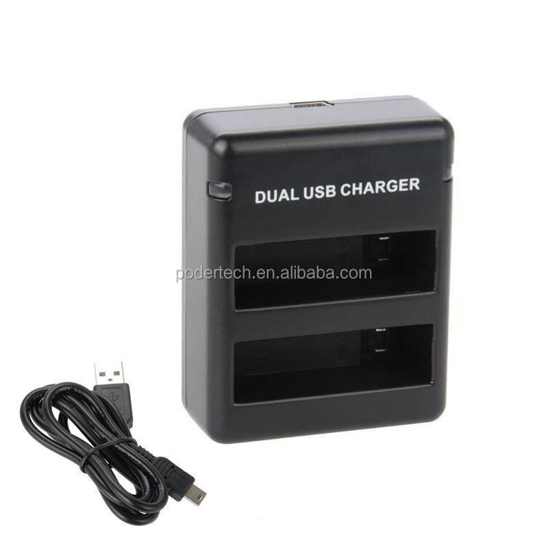 action camera usb charger