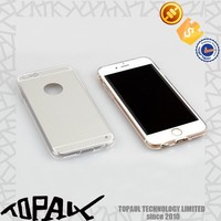 Reflective cover for mobile phone case for iphone6