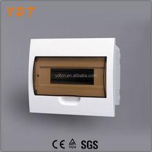 YDT, ac/dc power distribution box, china circuit, industrial electrical power distribution box best seller