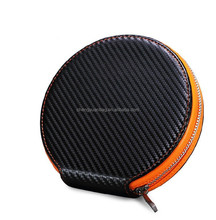 Fashional basketball eva DVD/CD case with zipper