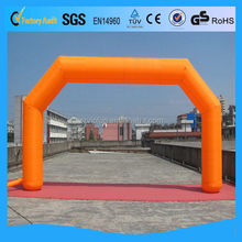 High quality new products inflatable arch/arch gate