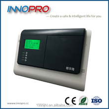Gsm & pstn home burglar alarm control panel systems (INNOPRO-EP210)