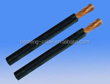 Rubber Sheath 10mm2 Welding Cable