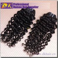 Raw Unprocessed 5a Cheap Raw 100% Peruvian Human Hair In Guangzhou