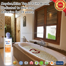 Oil resistant sealant Kitchen & Bathroom Sealant