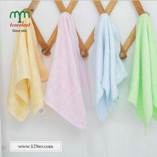 2014New Products China Manufacturer Antibacterial Bamboo towel/cloth(top selling)