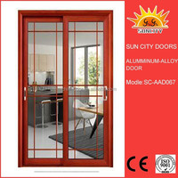 New Stylish Indian Design aluminium doors kitchen SC-AAD067