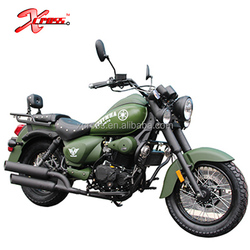New Design Chinese Cheap 250CC Motorcycles 250cc Cruiser 250cc Chopper Motorcycles For Sale XCR 250W