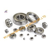 6001zz/rs High quality and competitive price deep groove ball bearings