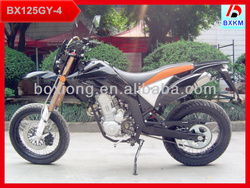 Fashion cheap sale EEC 200cc dirt bike made in china