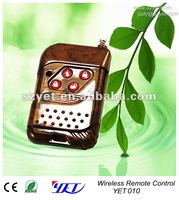 Rf Wireless Relay Remote Controller with DIP Switch YET010