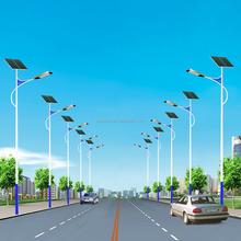 Date 2015 produits phares intégré solaire lampadaire led importer de chine
