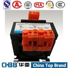 Hot selling JBK5-160VA whirlpool washing machine part... silicon iron core transformer