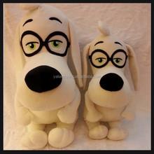 plush dog toys wholesale stuffed animal toy with big size