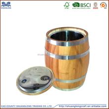 German standard used stainless steel beer keg / beer container/ beer barrels