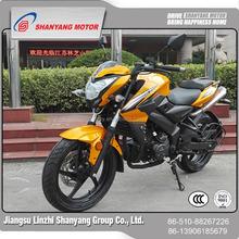 High quality diesel enclosed motorcycle