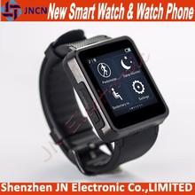 "Hot 1.55"" pedometer sleep monitor anti lost bluetooth camera sim card waterproof best selling wrist 2015 hot android wifi watch"