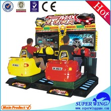 New popular High quality car ride games for adult