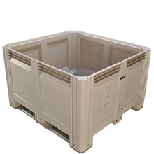 44 x 48 x 30 inch 32-S ProBin Food Processing Bulk Container