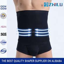 2015 most popular creative best quality waist trainer slimming belt