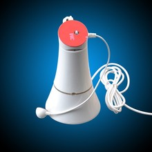 SSLT-ZJ-1251DC ABS Plastic Material Mobile Phone Charging Holder