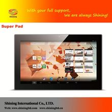 Hot sale android touchscreen laptop