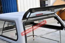 Hilux Vigo Double Cab Fiberglass Canopy, Car parts auto accessories