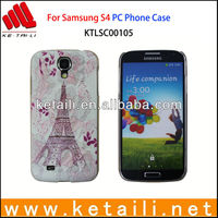 cell phone plastic cover For Samsung Galaxy S4 i9500