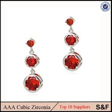 Free Shipping Promotions CZ Stone Indian Traditional Jewelry