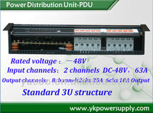 LED signal CE certificate power channel distribution
