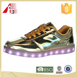 newest design led shoes 2015