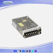 85-264VAC to 5/12/15/24VDC 120W Quad Output Switched Power Supply , Switching Power Supply Series Q-120